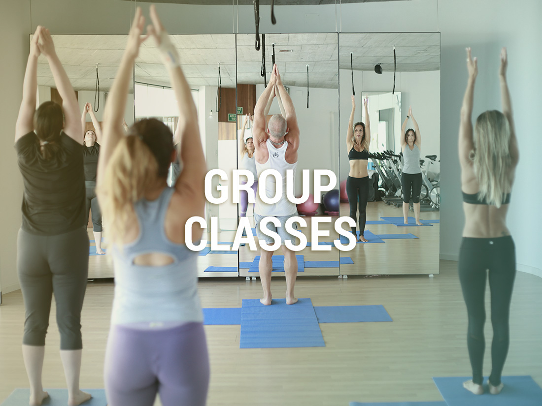 Group_Classes